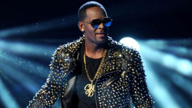 VIDEO: Surviving R. Kelly doc sparks investigation into abuse allegations
