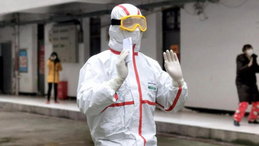At least 12 dead, 188 infected in US as coronavirus continues to ...