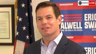 Eric Swalwell: Everything you need to know about the 2020 presidential candidate - ABC News