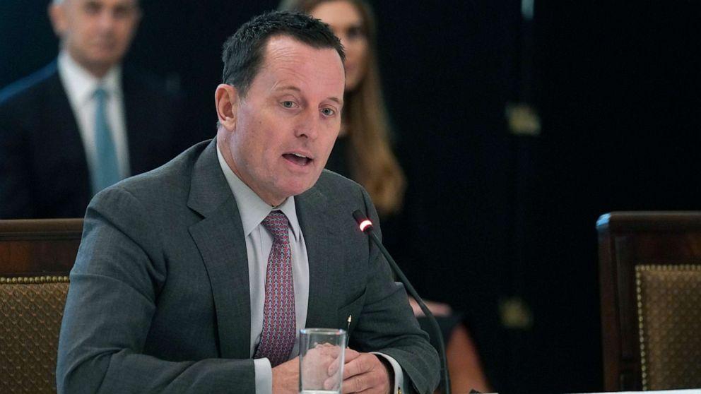 Spy chief says he has begun declassification process for Flynn-Kislyak calls thumbnail