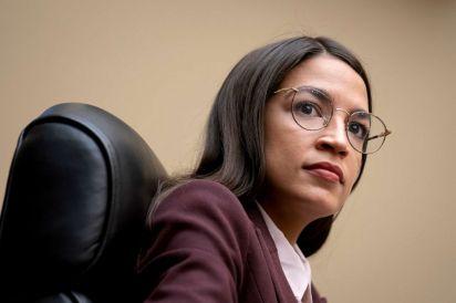 Alexandria Ocasio-Cortez, American Congresswoman of Puerto Rican descent.
