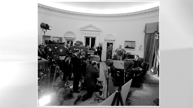 Inside the Kennedy White House 11 Moments from JFKs