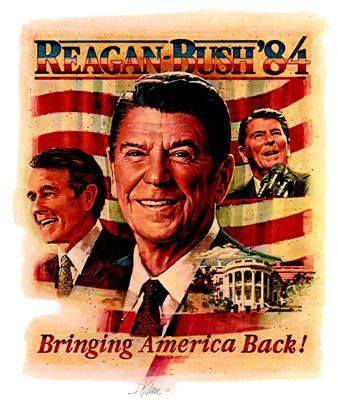 12 best presidential campaign