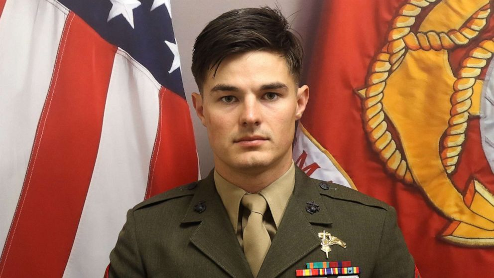 Staff Sgt. Joshua Braica, 29, of Sacramento, Calif., was identified as the Marine Raider who was killed over the weekend in a tactical vehicle accident at Camp Pendleton that occurred on April 13, 2019.