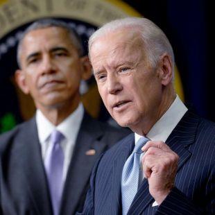 Obama endorses former Vice President Joe Biden for president - ABC News