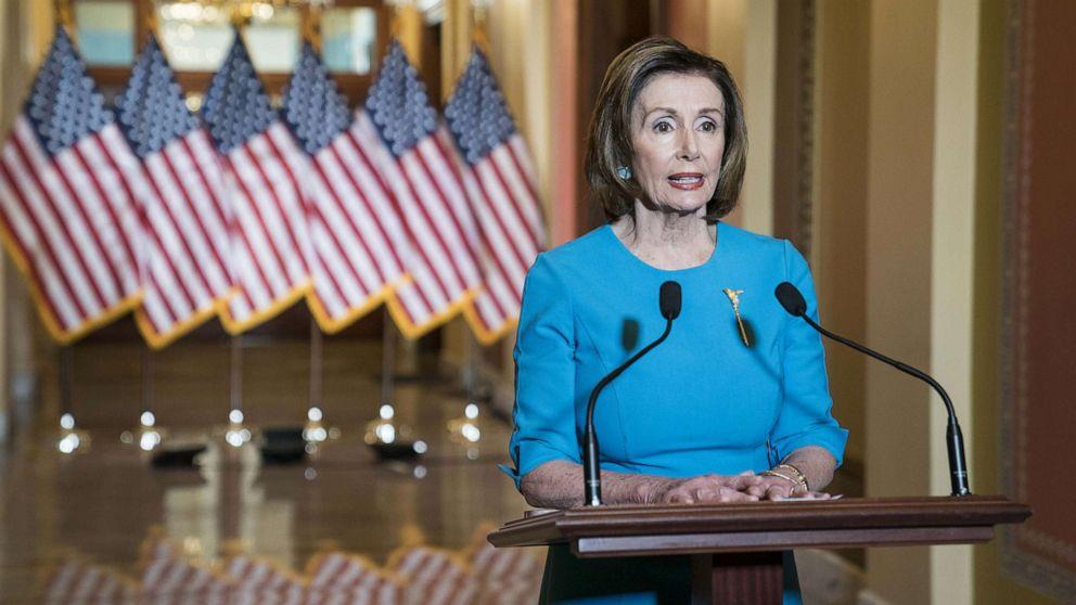 Roadblocks ahead for House-passed coronavirus economic relief bill ...