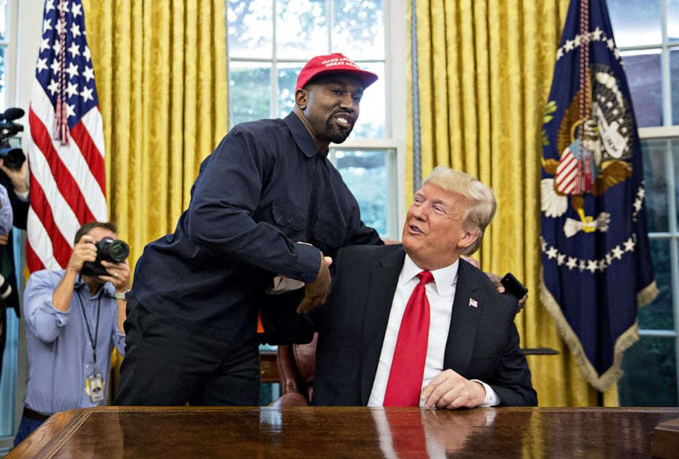 lil wayne meets with donald trump on