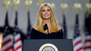 FULL TEXT: Ivanka Trump's 2020 Republican National Convention speech - ABC News