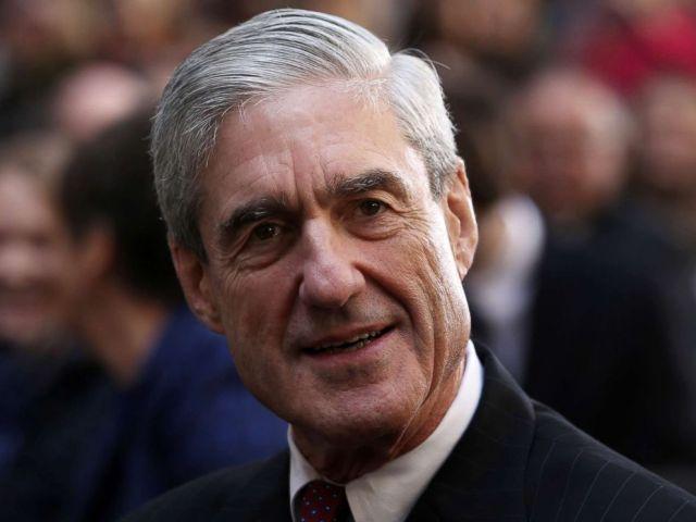 PHOTO: Former FBI director Robert Mueller attends the ceremonial swearing-in of FBI Director James Comey, Oct. 28, 2013 in Washington, DC.