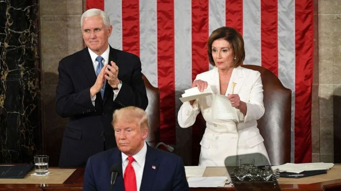 Image result for state of union speech