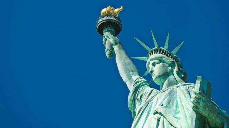 Image result for pictures of statue of liberty