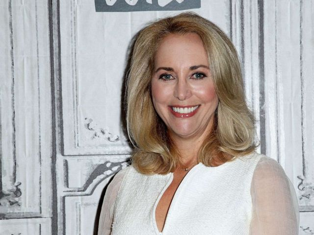 PHOTO: In this Oct. 24, 2018 file photo, Valerie Plame is shown in New York.