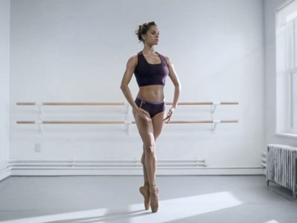 Broadway Quotes Wallpaper Misty Copeland From Kid Raised In Motel Room To Principal