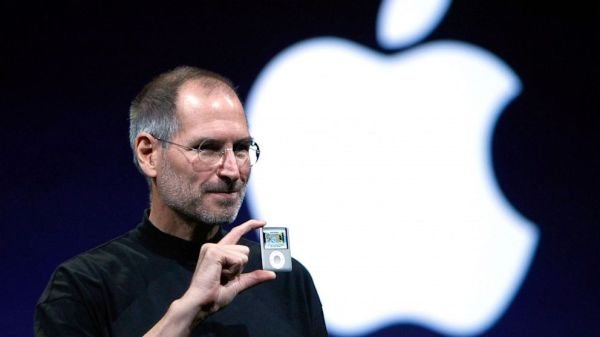 Steve Jobs Today Marks Two Years Since Apple Chief Died