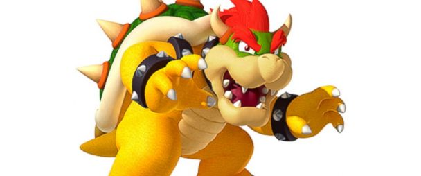 nintendo hires bowser to