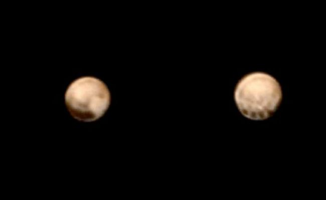 New Horizons A Look At Its 9 Year Path To Pluto Abc News