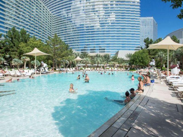 PHOTO: ARIA Resort & Casino