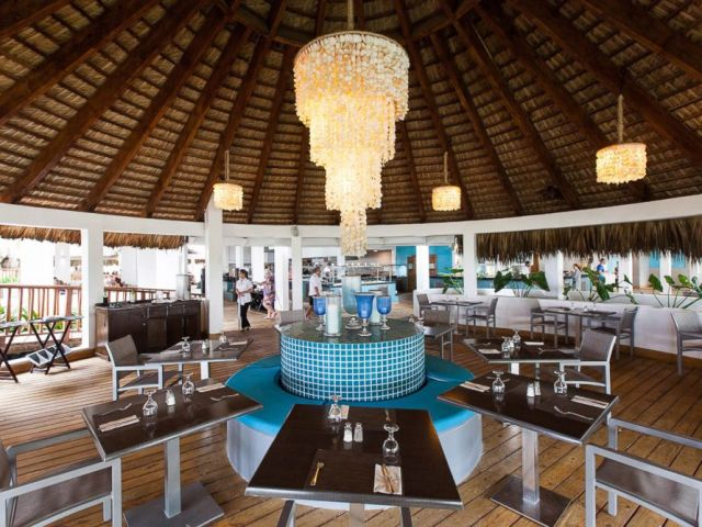 PHOTO: Shown here is the Occidental Punta Cana hotel.