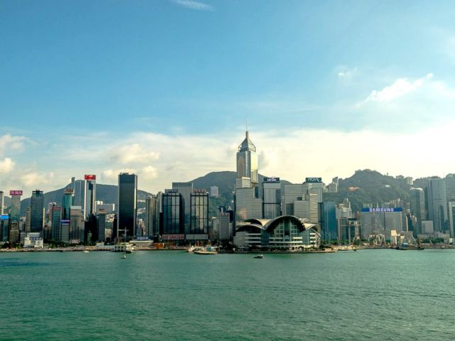 PHOTO: Five places that are perfect for just a 24-hour visit--Hong Kong.