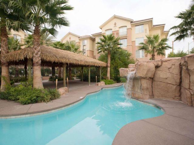 PHOTO: Hilton Garden Inn Las Vegas - Strip South