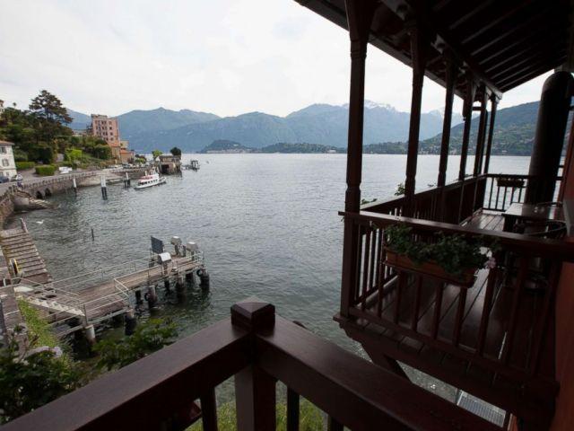 PHOTO: The Hotel La Darsena is seen here.