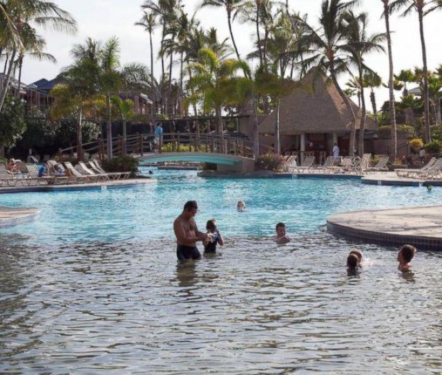 8 Kid Tastic Hawaiian Resorts