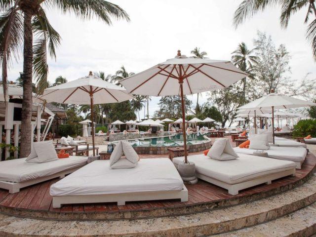 PHOTO: Nikki Beach Resort & Spa
