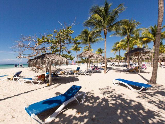 PHOTO: Paradisus Varadero Resort & Spa