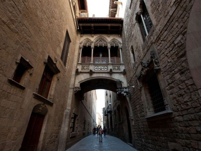 PHOTO: Spain