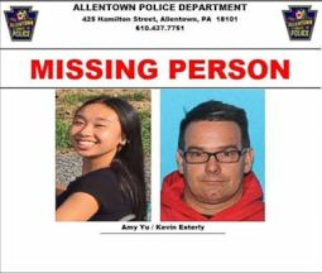 Now Playing Police Searching For Missing Teen Man