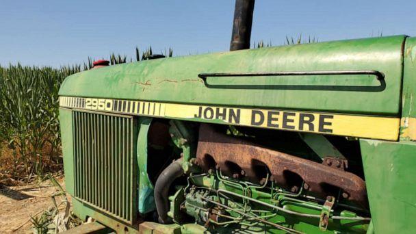 Watch Video Hundreds of John Deere employees go on strike – ABC U.S.  News