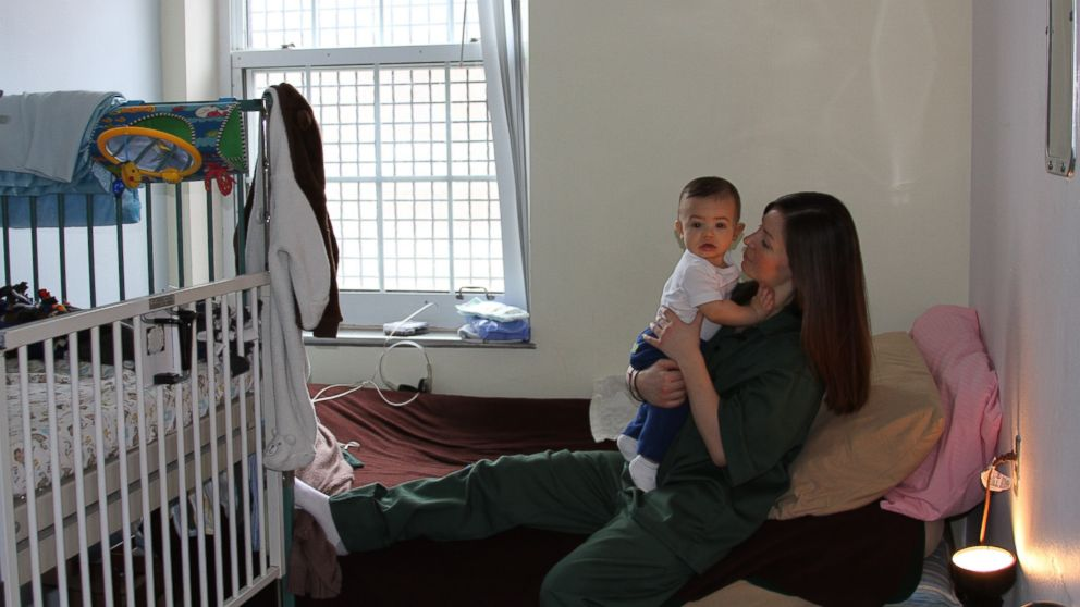 living room center bedford indiana decorations in ghana babies born, raised behind bars may keep mothers from ...
