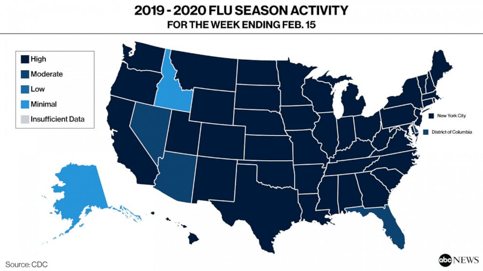 Flu shot better than last year, despite tough season for kids ...