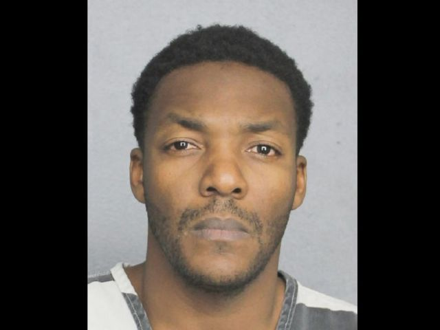 PHOTO: Terrance Pressey was arrested in connection with a deadly South Florida.
