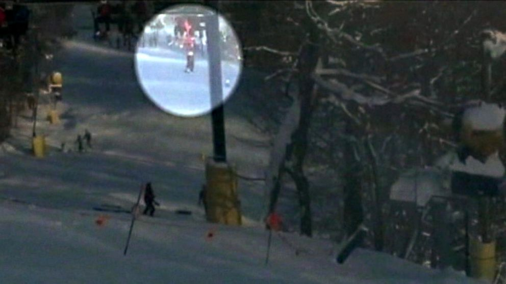 chair lift accident office offers terrifying video shows 9 year old dangling from chairlift abc news the boy plummeted about 20 feet but he s expected to be ok