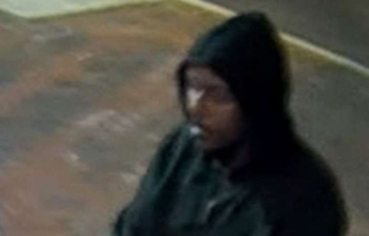 Authorities in Maryland are asking the public's help in identifying a man who pretended to be a ride-share driver and then robbed a robbed a woman in her apartment building.