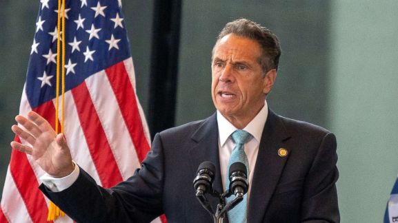 Gov. Andrew Cuomo to be questioned in sexual harassment investigation:  Reports - ABC News