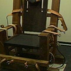 Florida Electric Chair Bedroom Ideas Pinterest Notorious Serial Killer Ted Bundy Is Executed At State Now Playing Returning To Tennessee