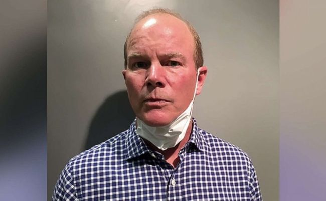Cops Arrest Cyclist For Allegedly Assaulting George Floyd