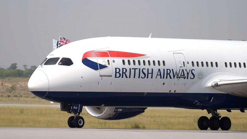 suspension of flights has