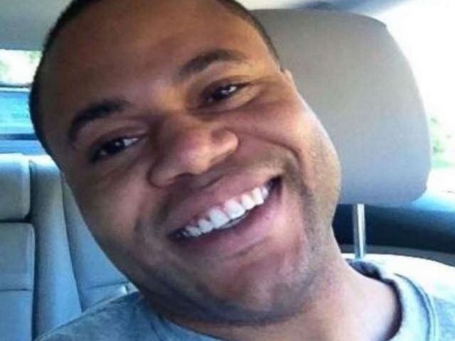 PHOTO: Timothy Cunningham, 35, a CDC employee, has not been heard from since Feb. 12, police said.