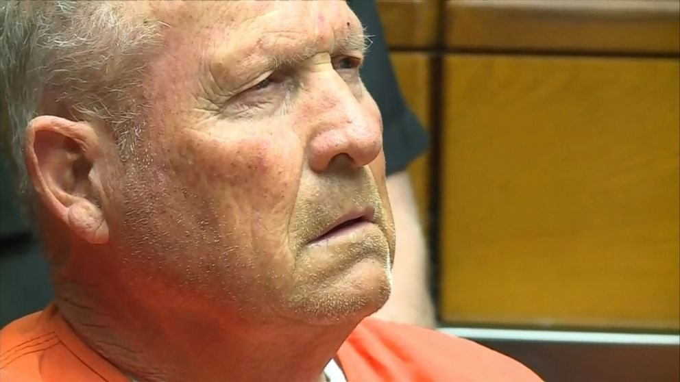 wheelchair killer rewebbing a chair suspected golden state attends 1st court appearance the 72 year old was arraigned in