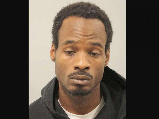 FOTO: Der 26-jährige Derion Vance, der Stiefvater des vermissten 4-jährigen Maleah Davis, wurde am Samstag, den 11. Mai 2019 in Houston festgenommen. Er wird beschuldigt, Beweise in Bezug auf das Verschwinden der Mädchen manipuliert zu haben.