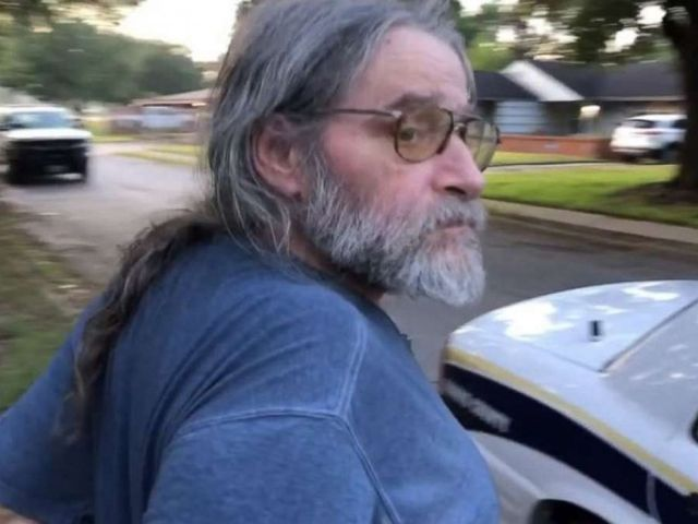 PHOTO: Edmond Megdal was arrested Saturday, Aug. 10, 2019, on animal cruelty charges after he was found to be in possession of over 230 animals in his house in Houston.