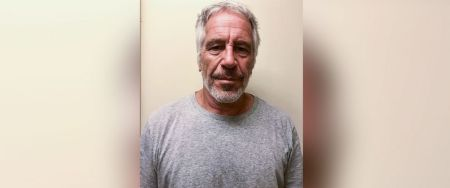 Image result for Disgraced US millionaire, Epstein commits suicide