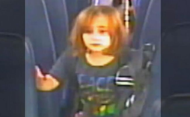 Missing 6 Year Old Faye Swetlik Found Dead Being Treated