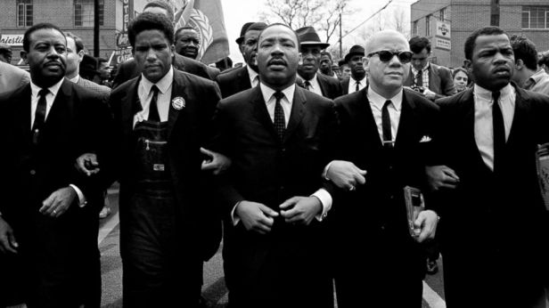 Through a Photographer's Lens: Martin Luther King and the Civil ...