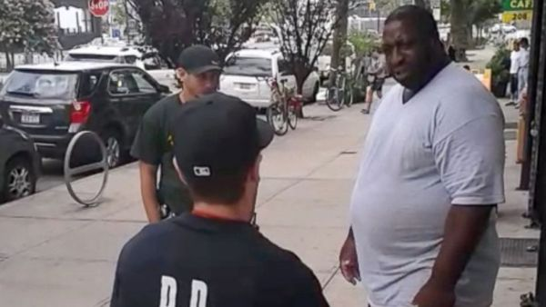 eric garner Eric Garner's family 'frustrated' by slow pace of federal