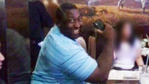 eric garner Officer involved in infamous Eric Garner choking case