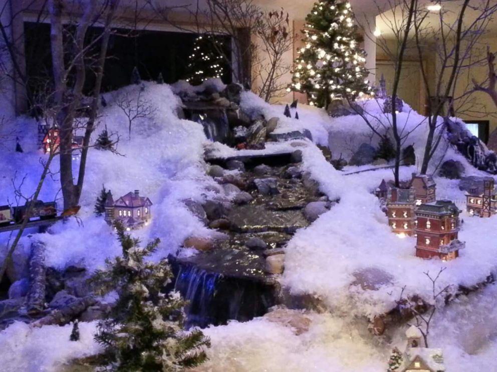 Nfl Christmas Decorations